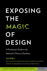 Exposing the Magic of Design - A Practitioner's Guide to the Methods and Theory of Synthesis | Oxford Scholarship Online