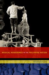 Musical Renderings of the Philippine Nation$