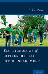 The Psychology of Citizenship and Civic Engagement$