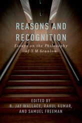 Reasons and Recognition$