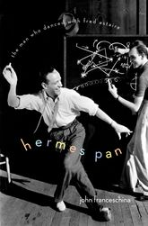 Hermes PanThe Man Who Danced with Fred Astaire$