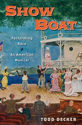 Show BoatPerforming Race in an American Musical$