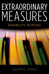 Extraordinary MeasuresDisability in Music$