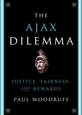 The Ajax DilemmaJustice, Fairness, and Rewards$