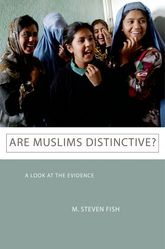 Are Muslims Distinctive?A Look at the Evidence$
