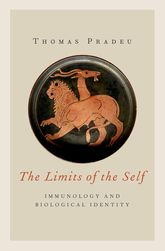 The Limits of the Self$