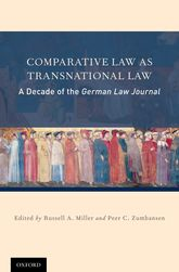 Comparative Law as Transnational Law$