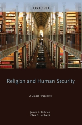 Religion and Human SecurityA Global Perspective$
