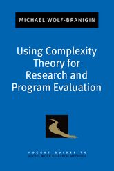 Using Complexity Theory for Research and Program Evaluation$