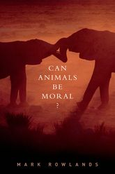 Can Animals Be Moral?$