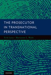 The Prosecutor in Transnational Perspective$