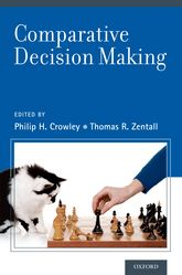Comparative Decision Making$
