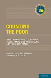 Counting the PoorNew Thinking About European Poverty Measures and Lessons for the United States