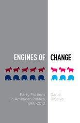 Engines of Change
