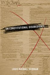 On Constitutional Disobedience$