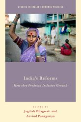 India's Reforms: How They Produced Inclusive Growth$