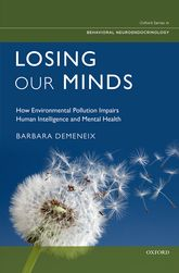 Losing Our MindsEffects of Chemical Pollution on the Intellectual Capacity and Mental Health of Future Generations