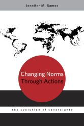 Changing Norms through ActionsThe Evolution of Sovereignty$