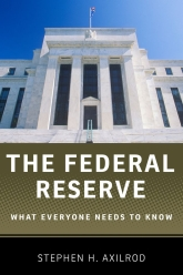 The Federal ReserveWhat Everyone Needs to Know$