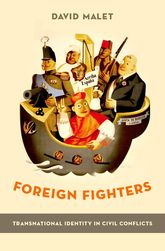 Foreign FightersTransnational Identity in Civic Conflicts$
