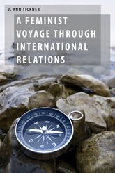 A Feminist Voyage through International Relations$