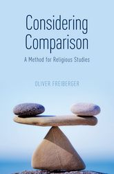 Considering Comparison – A Method for Religious Studies | Oxford Scholarship Online