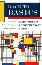 Back to Basics – State Power in a Contemporary World | Oxford Scholarship Online
