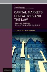 Capital Markets, Derivatives and the LawEvolution After Crisis$