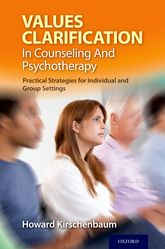 Values Clarification in Counseling and PsychotherapyPractical Strategies for Individual and Group Settings$