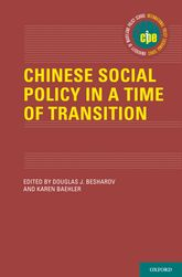Chinese Social Policy in a Time of Transition