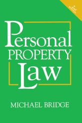 Personal Property Law$